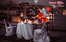 Агентству романтических сюрпризов - свидание на крыше
