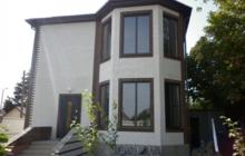 Продаетсяновый прекрасный дом на 2,5 соток земли. Здание п