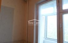 1 комнатная квартира в Александровке, ост. Калинина.  Общая