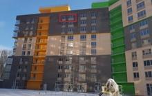 """Квартира в новом жилом комплексе """"Манхэттен"""", расп"""