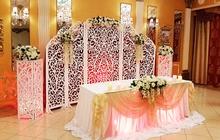 Свадебная ширма Lovely, размер 220х330см