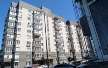 2 комнатная квартира в комфортабельном ЖК, ул. Вересаева, Ал