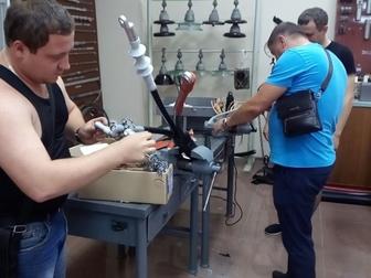 Уникальное фото Повышение квалификации, переподготовка Обучение электромонтеров (кабельщиков) монтажу кабельных линий с изоляцией из СПЭ 14938525 в Ростове-на-Дону