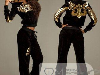 Смотреть foto Спортивная одежда Костюмы 32455148 в Ростове-на-Дону