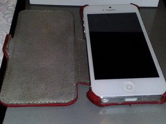 Скачать изображение  Продаю iPhone 5, 16 Gb 32512500 в Ростове-на-Дону