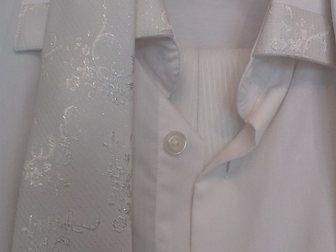 Уникальное фотографию  Продаю мужской свадебный костюм 32577392 в Ростове-на-Дону
