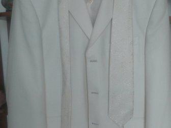 Скачать бесплатно foto  Продаю мужской свадебный костюм 32577392 в Ростове-на-Дону