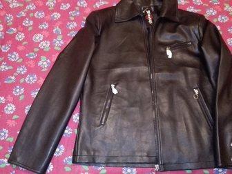 Скачать фотографию Женская обувь новая куртка кожаная 32624694 в Ростове-на-Дону