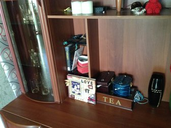 Смотреть foto Мебель для гостиной Продам угловую модульную стенку-шкаф (б/у) 32628764 в Ростове-на-Дону