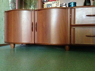 Уникальное foto Мебель для гостиной Продам угловую модульную стенку-шкаф (б/у) 32628764 в Ростове-на-Дону