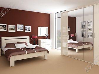 Уникальное фотографию Мебель для спальни Мебель Шатуры на прямую от производителя 32783284 в Ростове-на-Дону