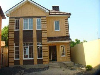 Свежее фото Продажа домов Продам новый дом с подвалом в районе Нариманова/Батумский, 32848986 в Ростове-на-Дону