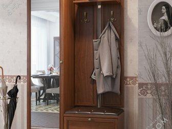 Увидеть foto Мебель для гостиной Продаю прихожую 32988133 в Ростове-на-Дону
