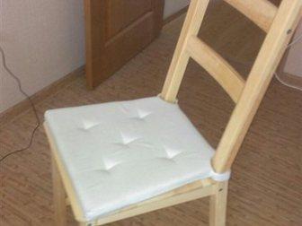 Просмотреть foto Мебель для прихожей Стол и 4 стула 33074454 в Ростове-на-Дону