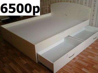Скачать foto Мебель для спальни Кровати под заказ любой сложности 33085121 в Ростове-на-Дону