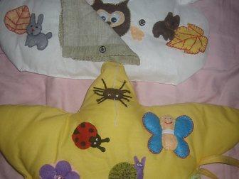 Скачать фото Детские игрушки развивающий бортик в кроватку 33132636 в Ростове-на-Дону