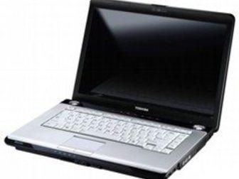 Просмотреть изображение Транспорт, грузоперевозки продам ноутбук Toshiba Satellite A200-1AE 33245435 в Ростове-на-Дону