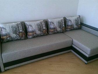 Смотреть foto Мебель для гостиной Угловой диван 33270955 в Ростове-на-Дону