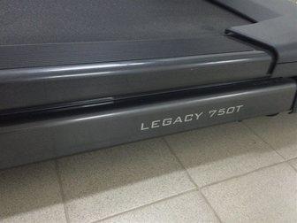 Смотреть foto Спортивный инвентарь Беговая дорожка Cybex Legacy 750T 33341261 в Ростове-на-Дону