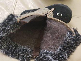 Увидеть изображение Детская обувь Сапожки - валенки войлок 33701315 в Ростове-на-Дону