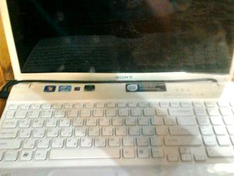 Свежее изображение  на запчасти ноутбук с разбитой матрицей 33909600 в Ростове-на-Дону