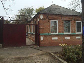 Уникальное foto  Продается уютный дом в экологически чистом районе, рядом Ботанический сад, 34014870 в Ростове-на-Дону