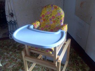 Свежее фото  стол-стул 34015665 в Ростове-на-Дону