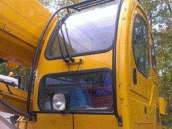 Скачать бесплатно изображение Грузовые автомобили Автокран XCMG QY25K5S 34045800 в Ростове-на-Дону