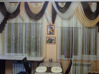 Просмотреть фотографию  пошив и дизайн штор любой сложности 34053142 в Ростове-на-Дону