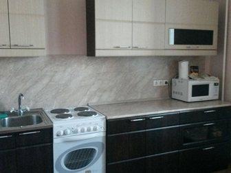 Уникальное фотографию  Сдается в аренду 2-х комнатная квартира на Левенцовке (ЗЖМ) Есть вся необходимая мебель и техника, 34517920 в Ростове-на-Дону