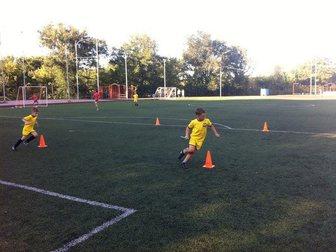 Просмотреть фото Спортивные школы и секции Детский футбольный клуб Победа (набор в секцию) 34650113 в Ростове-на-Дону