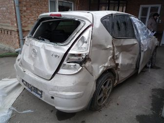 Уникальное фото Аварийные авто Хендай I30 34670553 в Ростове-на-Дону