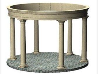 Новое фото  Архитектурный декор, Архикамень, 34696634 в Ростове-на-Дону