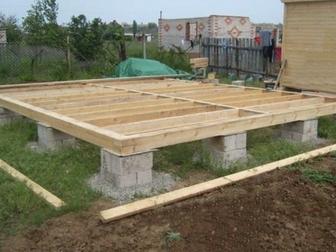 Увидеть фото Строительство домов Строительство и ремонт бань и саун 34989286 в Ростове-на-Дону