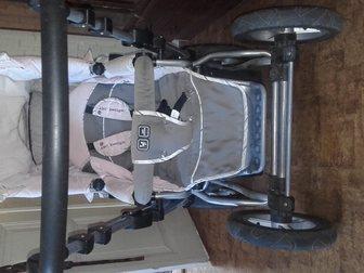 Скачать бесплатно фотографию  продаю детскую коляску 35239242 в Ростове-на-Дону