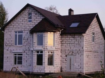 Свежее фотографию  возведение 2-3-хэтажных домов 35251910 в Ростове-на-Дону