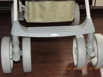 Смотреть foto Детские коляски Продам детскую прогулочную коляску 35774786 в Ростове-на-Дону