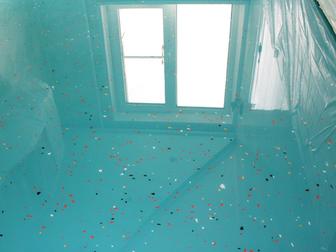 Свежее изображение  промышленные и декоративные полимерные покрытия 36755274 в Ростове-на-Дону