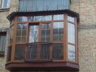 Смотреть foto  Все виды отделочных работ на балконе 36765674 в Ростове-на-Дону