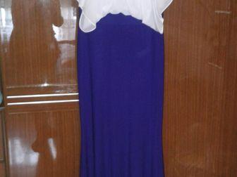 Смотреть foto  Платье для торжественного случая Размер: 44–46 (M) 36854323 в Ростове-на-Дону