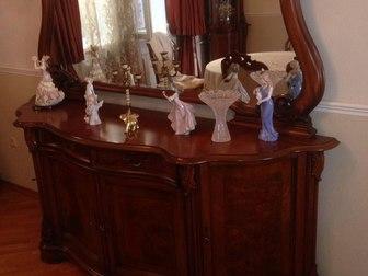 Свежее фотографию  продам мебель для гостиной, производство Италия 36865432 в Ростове-на-Дону