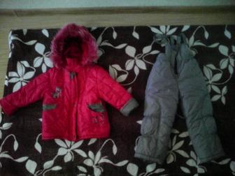 Свежее фото  Продам вещи на девочку, 37124536 в Ростове-на-Дону