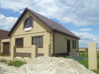Увидеть foto  Строительство домов и коттеджей 37310847 в Ростове-на-Дону