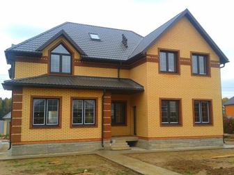 Смотреть изображение  Строительство домов и коттеджей 37310847 в Ростове-на-Дону