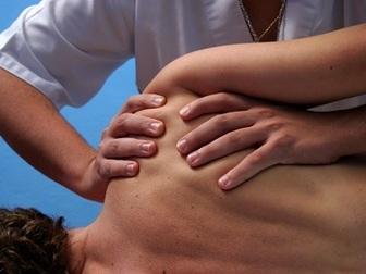 Скачать бесплатно foto  Общий массаж: классика, релакс, лечебный с выездом на дом, 37599171 в Ростове-на-Дону