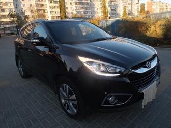 Универсал Hyundai в Ростове-на-Дону фото