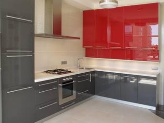 Скачать бесплатно фото Кухонная мебель Кухни на заказ 37657941 в Ростове-на-Дону