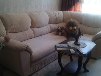 Уникальное фото Мебель для гостиной Угловой диван и кресло 37689784 в Ростове-на-Дону
