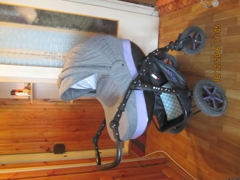 Смотреть foto Детские коляски Очень срочно продам коляску 38397196 в Ростове-на-Дону