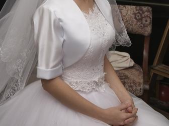 Новое foto Свадебные платья Шикарное свадебное платье 39309893 в Ростове-на-Дону